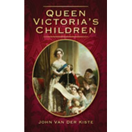 Queen Victoria's Children (BOK)