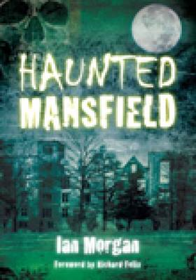 Haunted Mansfield (BOK)