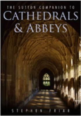 Cathedrals and Abbeys (BOK)