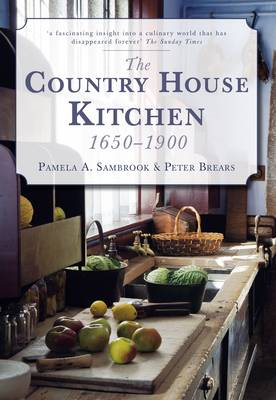Country House Kitchen (BOK)