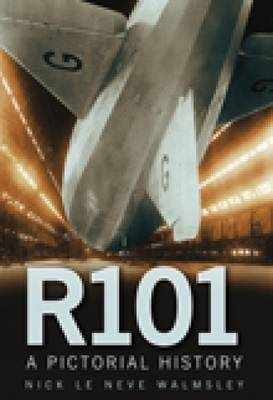 R101: A Pictorial History (BOK)