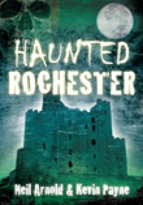 Haunted Rochester (BOK)