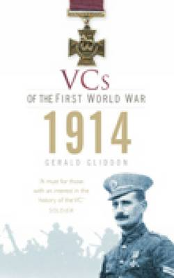 VCs of the First World War: 1914 (BOK)