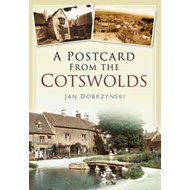 Postcard from the Cotswolds (BOK)