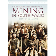 A Photographic History of Mining in South Wales (BOK)