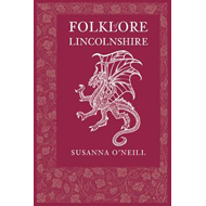 Folklore of Lincolnshire (BOK)