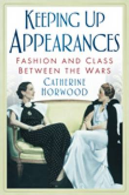 Keeping Up Appearances (BOK)