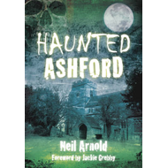 Haunted Ashford (BOK)