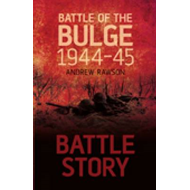 Battle Story: The Battle of the Bulge 1944 (BOK)