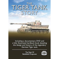 The Tiger Tank Story (BOK)