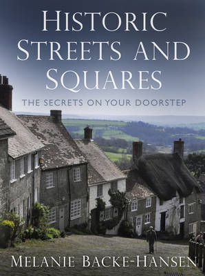 Historic Streets & Squares