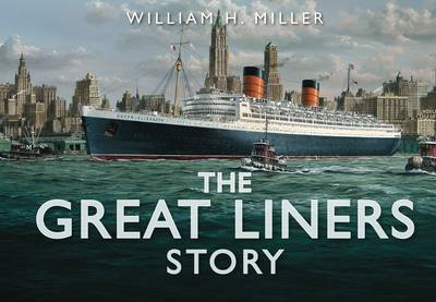 Great Liners Story (BOK)