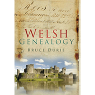 Welsh Genealogy (BOK)