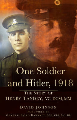 One Soldier and Hitler, 1918 (BOK)