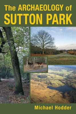 Archaeology of Sutton Park (BOK)