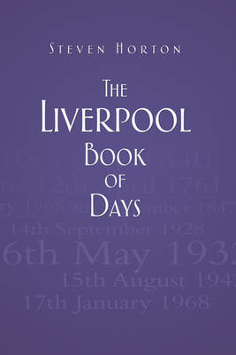 Liverpool Book of Days (BOK)