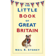 The Little Book of Great Britain (BOK)