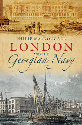 London and the Georgian Navy (BOK)