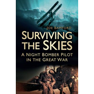 Surviving the Skies: A Night Bomber Pilot in the Great War (BOK)