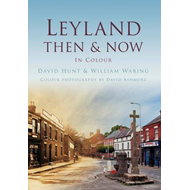 Leyland Then & Now (BOK)