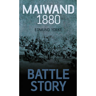 Battle Story Maiwand 1880 (BOK)
