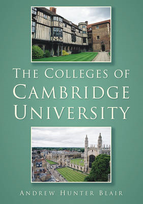 The Colleges of Cambridge University (BOK)