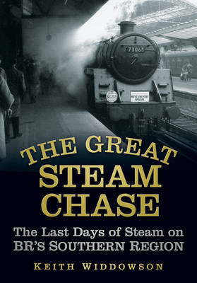 Great Steam Chase (BOK)