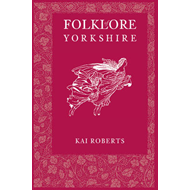 Folklore of Yorkshire (BOK)
