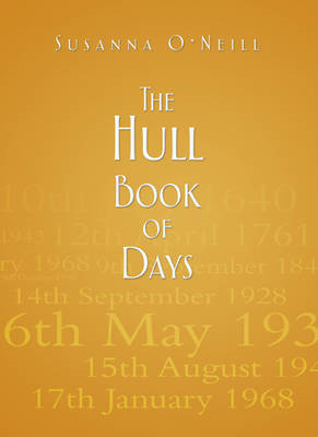 The Hull Book of Days (BOK)