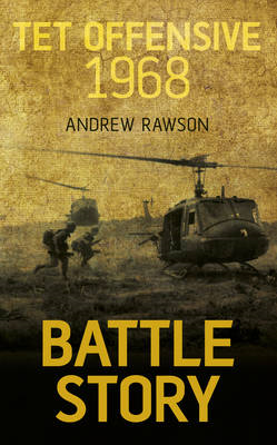 Battle Story Tet Offensive 1968 (BOK)