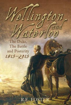 Wellington and Waterloo (BOK)