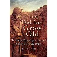 They Did Not Grow Old (BOK)