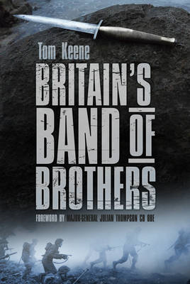 Britain's Band of Brothers (BOK)