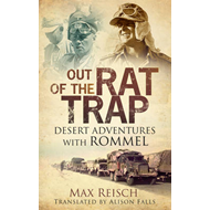Out of the Rat Trap (BOK)