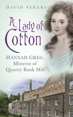 Lady of Cotton (BOK)