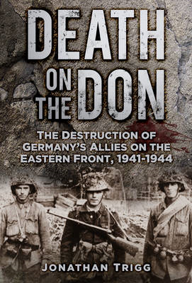 Death on the Don (BOK)