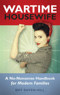The Wartime Housewife (BOK)