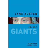 Jane Austen: pocket GIANTS (BOK)