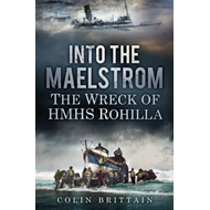 Into the Maelstrom (BOK)