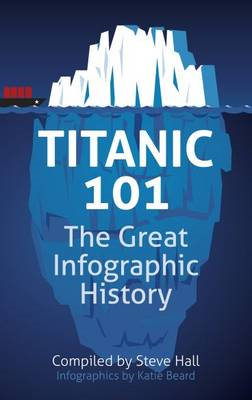 Titanic 101: The Great Infographic History (BOK)