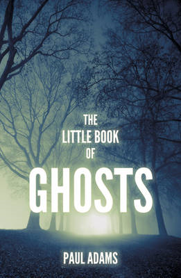 Little Book of Ghosts (BOK)