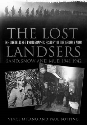 Lost Landsers - The Unpublished Photographic History of the (BOK)