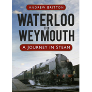 Waterloo to Weymouth (BOK)