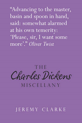 Charles Dickens Miscellany (BOK)