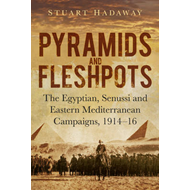 Pyramids and Fleshpots (BOK)