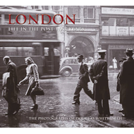 London - Life in the Post-war Years (BOK)