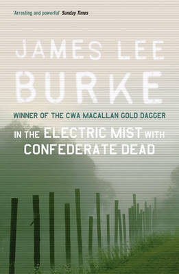 In the Electric Mist With Confederate Dead (BOK)