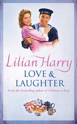 Love and Laughter (BOK)