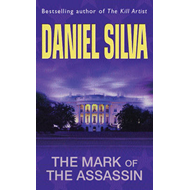 Produktbilde for The Mark Of The Assassin (BOK)