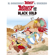 Asterix and the Black Gold (BOK)